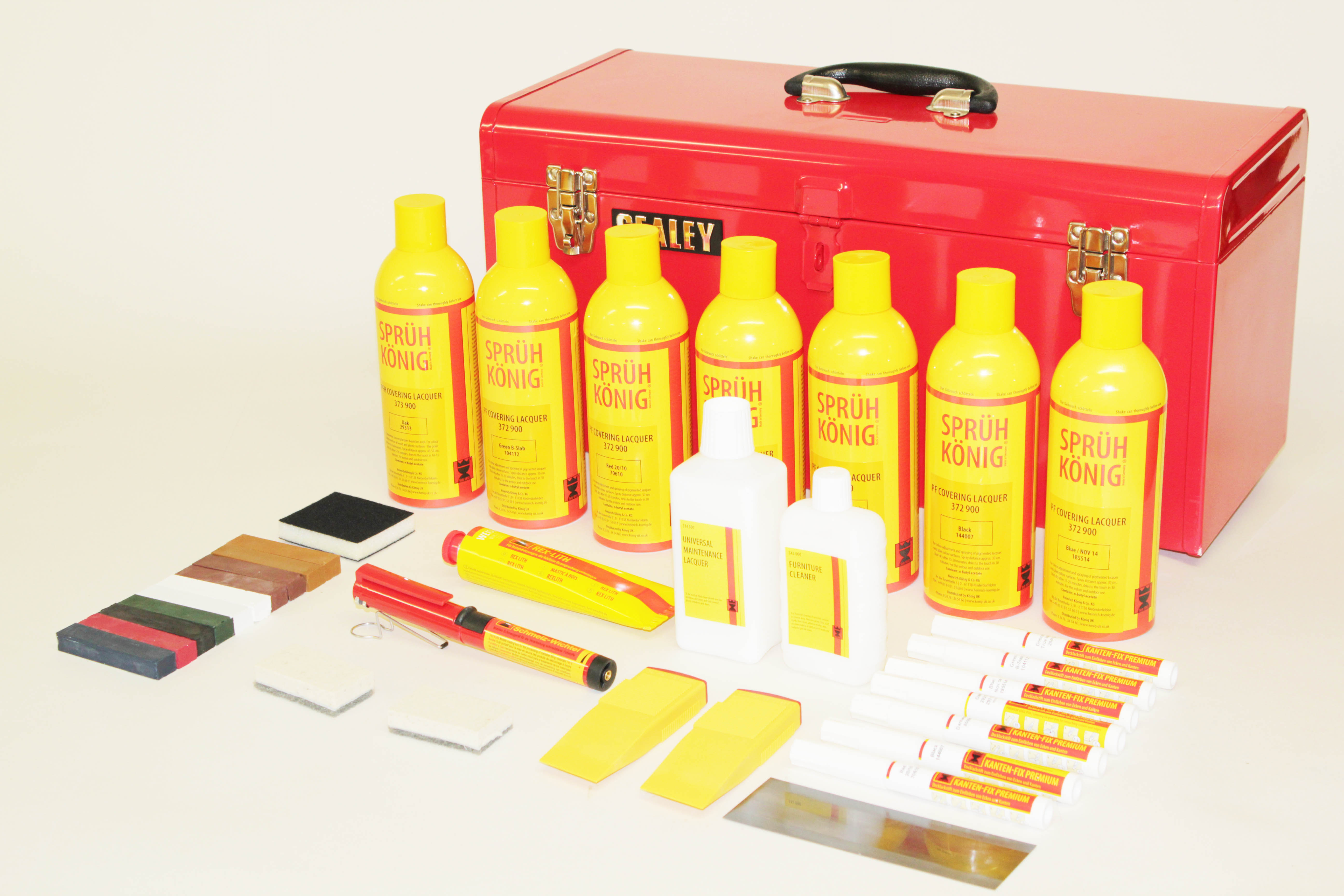 Composite Door Repair Kit