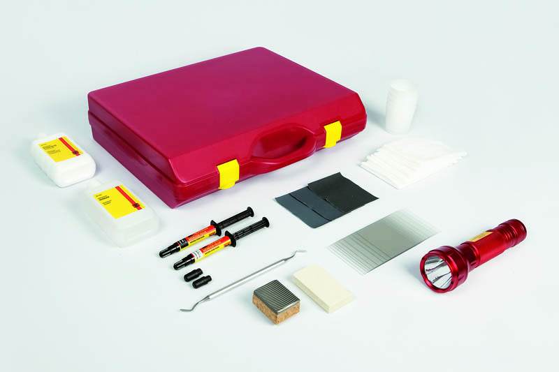 Granite Doctor Kit