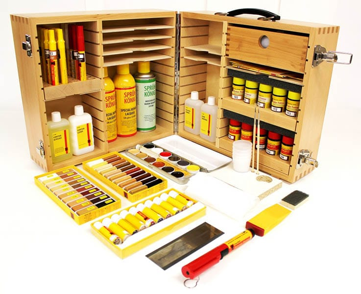 Magnificent Repair Kits Beutiful Home Inspiration Cosmmahrainfo