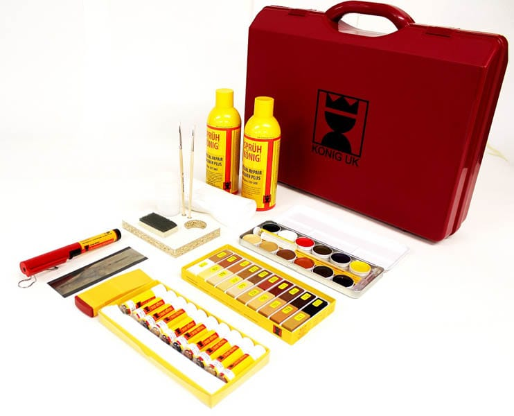 663 Furniture Repair Kit